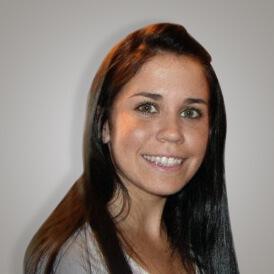 Maria Saravia // Ejecutiva de Cuentas, USA