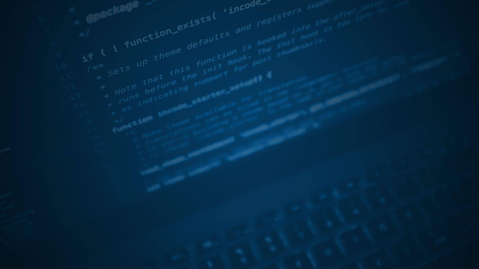 Agencia de diseño y desarrollo web