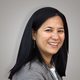 Carolina Lima // Ejecutiva de Cuentas