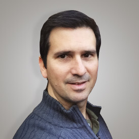 Gilberto Fernández // Dirección General